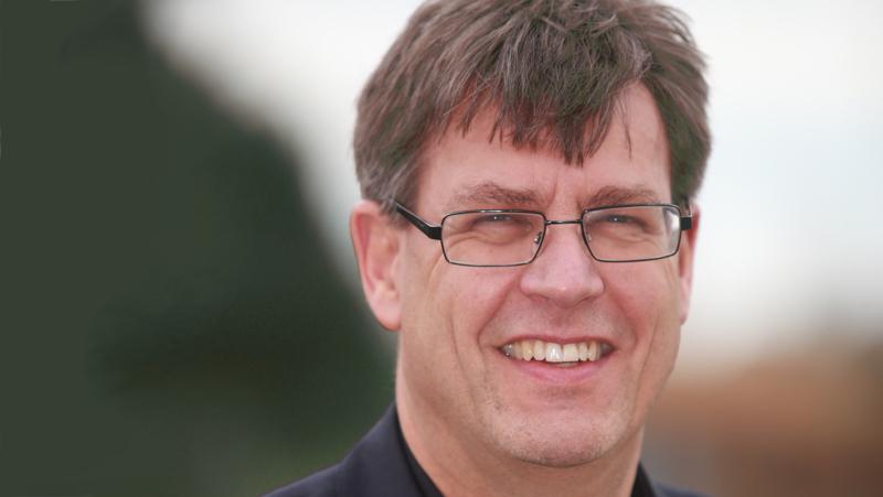 Thomas Weikert, Präsident ITTF